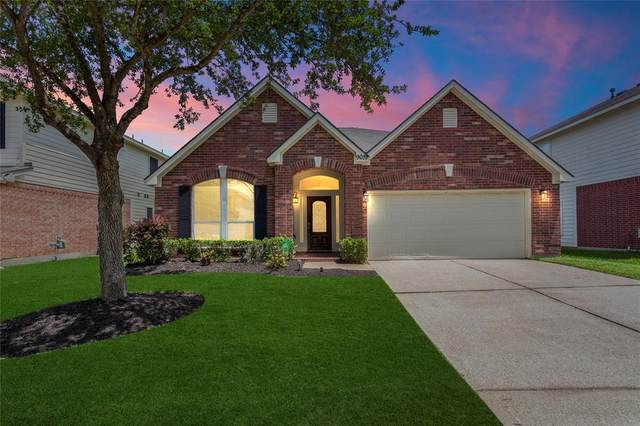 9019 Mercury Cove Court, Houston, TX 77075 (MLS #41425709) :: The SOLD by George Team