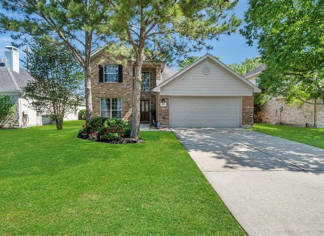 11835 Rainbow Bridge Lane, Humble, TX 77346 (MLS #41427076) :: Ellison Real Estate Team