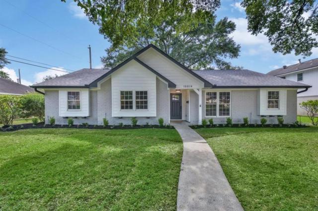 10014 Villa Lea Lane, Houston, TX 77071 (MLS #41427526) :: The SOLD by George Team