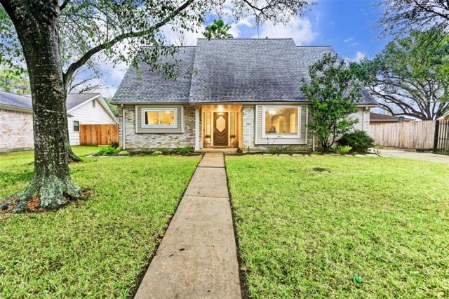 15010 Elmont Drive, Houston, TX 77095 (MLS #41427797) :: Texas Home Shop Realty