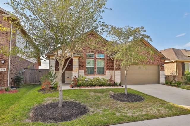 8715 Chapada Highland Drive, Cypress, TX 77433 (MLS #4142786) :: The Jennifer Wauhob Team