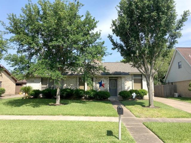 10107 Sagecourt Drive, Houston, TX 77089 (MLS #41428819) :: Texas Home Shop Realty