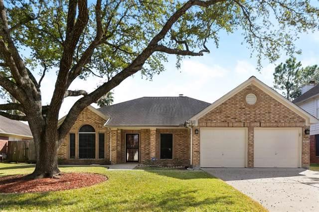 3810 Pin Oak Drive N, Pearland, TX 77581 (MLS #41430861) :: Ellison Real Estate Team