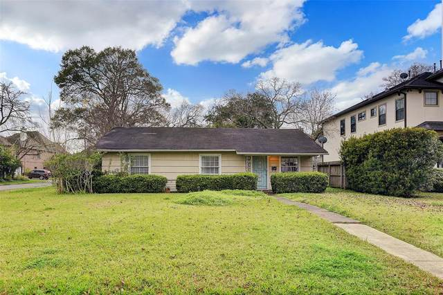 5401 Jessamine Street, Houston, TX 77081 (MLS #41431230) :: NewHomePrograms.com LLC