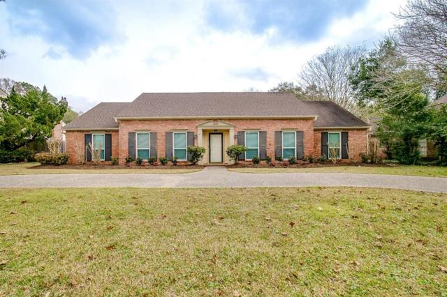 607 Houghton Road, Katy, TX 77450 (MLS #41431285) :: Texas Home Shop Realty