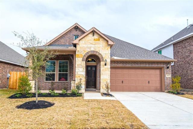 446 Beach Rose, Crosby, TX 77532 (MLS #41432865) :: Texas Home Shop Realty
