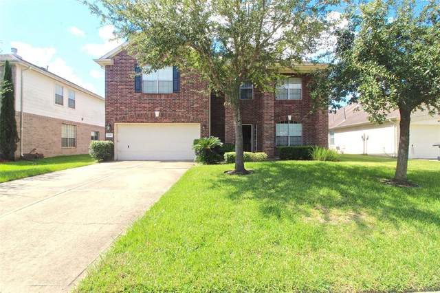 5510 Gatesprings Lane, Sugar Land, TX 77479 (MLS #41435271) :: Ellison Real Estate Team