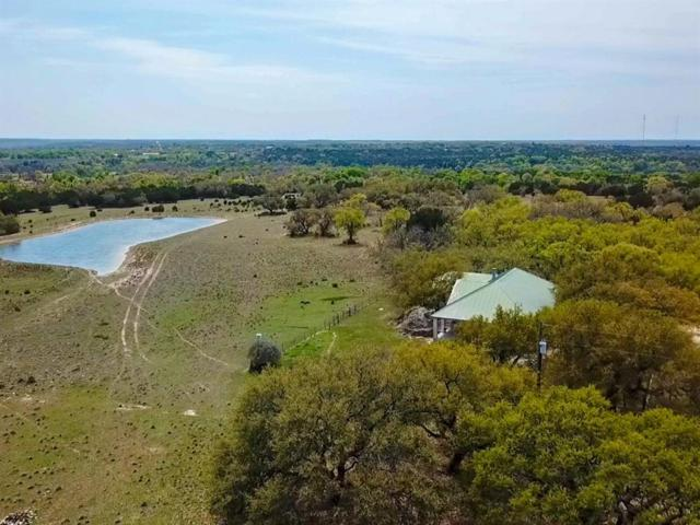 1801 County Road 224 W, Lampasas, TX 76550 (MLS #41437831) :: Texas Home Shop Realty