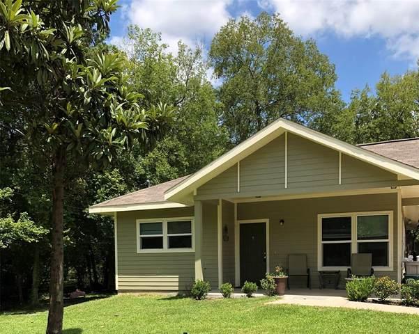 801 Wilkes Street, Houston, TX 77009 (MLS #41442693) :: Ellison Real Estate Team