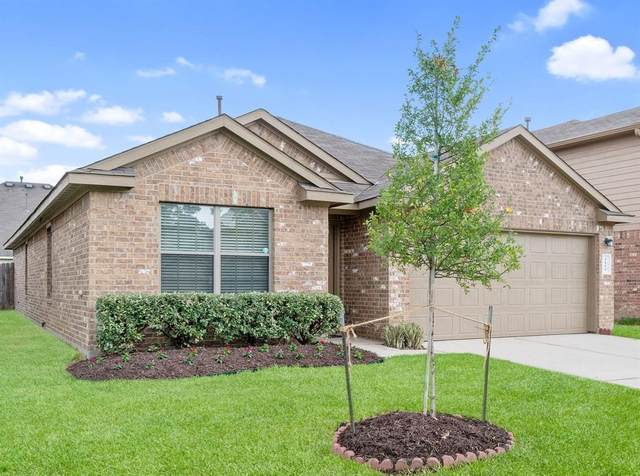 2123 Naplechase Crest Drive, Spring, TX 77373 (MLS #41443394) :: The Heyl Group at Keller Williams