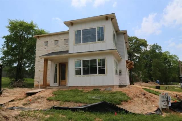 3 Lily Cove, Huntsville, TX 77340 (MLS #41445107) :: Christy Buck Team