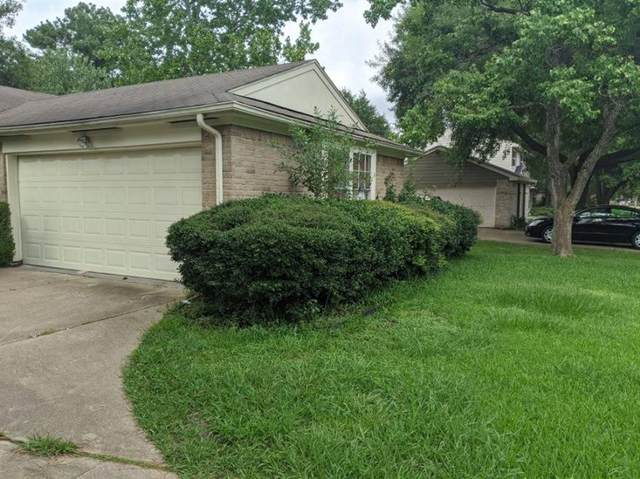 15602 Meadow Village Drive, Houston, TX 77095 (MLS #41446643) :: The Heyl Group at Keller Williams