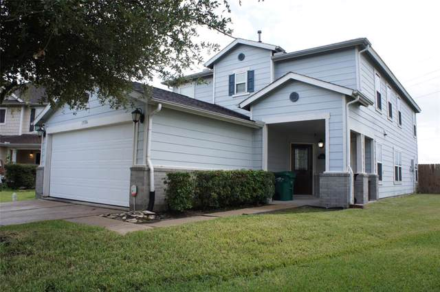 15506 Broken Cypress Circle, Houston, TX 77049 (MLS #41450024) :: The SOLD by George Team