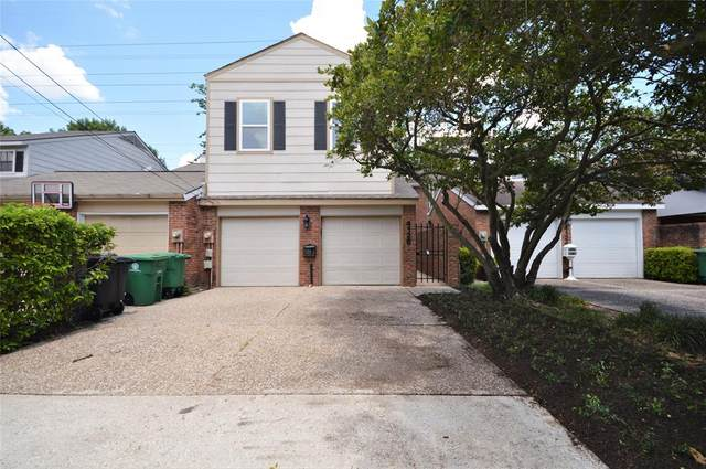 4126 Childress Street Street, Houston, TX 77005 (MLS #41450154) :: The SOLD by George Team