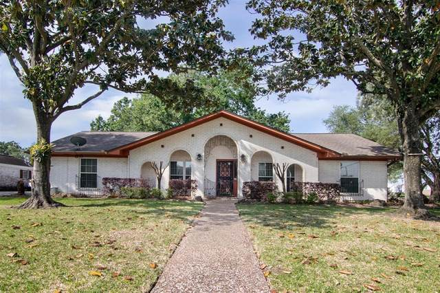 5119 Ashwood Drive, Baytown, TX 77521 (MLS #41450738) :: Bray Real Estate Group