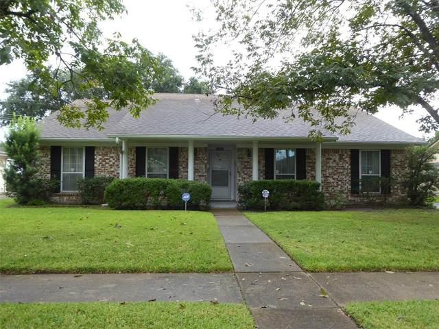 9403 Sharpview Drive, Houston, TX 77036 (MLS #41452027) :: Guevara Backman