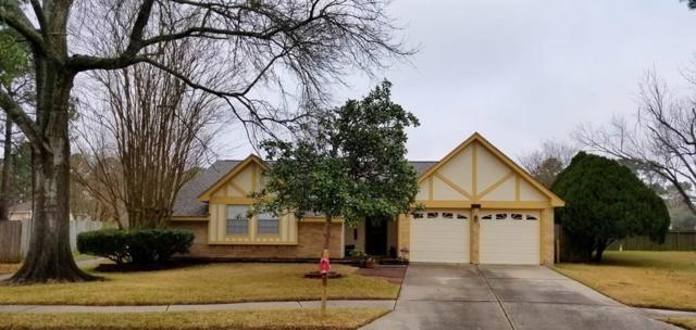 21326 Reed Creek Lane, Spring, TX 77388 (MLS #41452510) :: Christy Buck Team