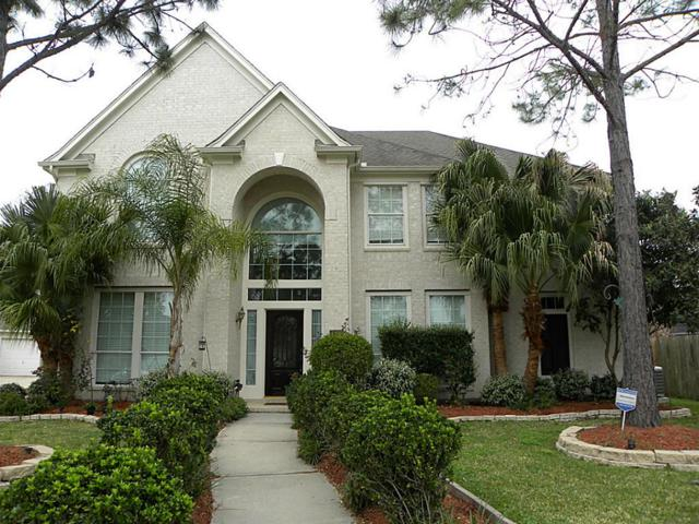 4426 Grove Park Drive, League City, TX 77573 (MLS #41453407) :: The SOLD by George Team