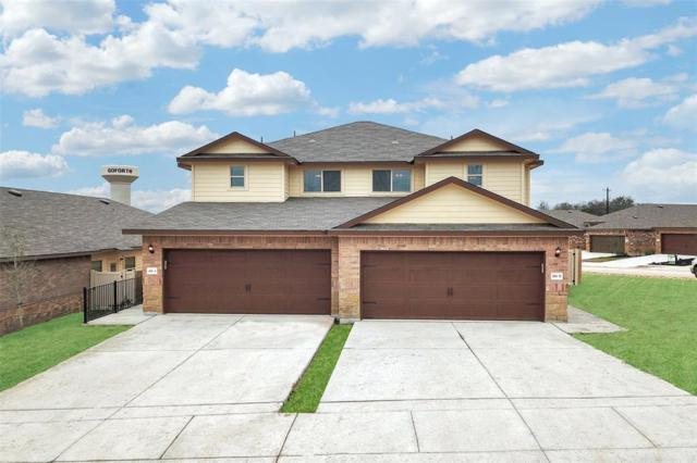 162 Samuel Drive A-B, Buda, TX 78610 (MLS #41453916) :: The Heyl Group at Keller Williams