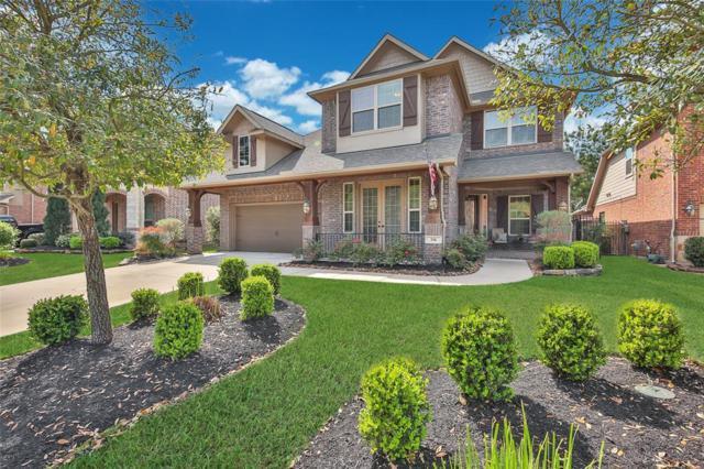 114 Lindenberry Circle, Spring, TX 77389 (MLS #41455121) :: Giorgi Real Estate Group