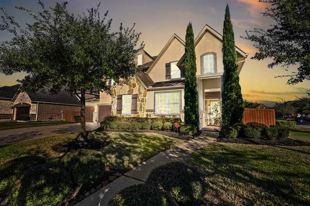 17010 Mahogany Trace Lane, Richmond, TX 77407 (MLS #41455996) :: Lerner Realty Solutions