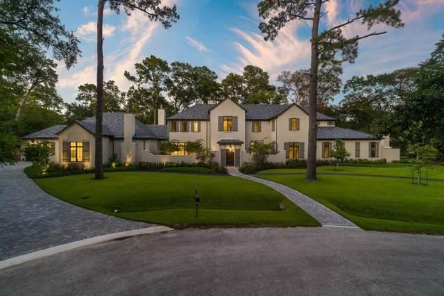 881 Country Lane, Houston, TX 77024 (MLS #41457963) :: Giorgi Real Estate Group