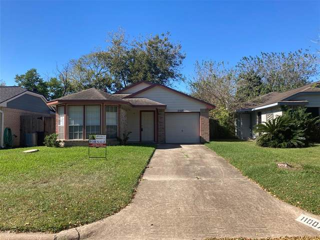 11007 Little Barley Court, Houston, TX 77086 (MLS #41460163) :: Lerner Realty Solutions