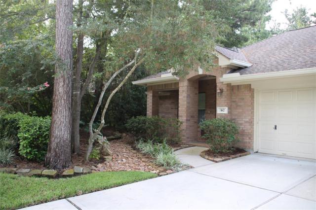 162 N Wynnoak, The Woodlands, TX 77382 (MLS #41460907) :: KJ Realty Group