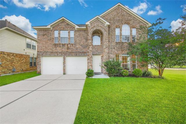 5106 Beaubridge Lane, Spring, TX 77379 (MLS #4146100) :: Giorgi Real Estate Group