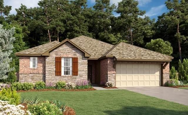 9706 Slumbering Willow Lane, Richmond, TX 77406 (MLS #41462163) :: The Freund Group