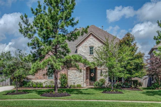 17719 Carr Creek Lane, Humble, TX 77346 (MLS #41462222) :: The SOLD by George Team