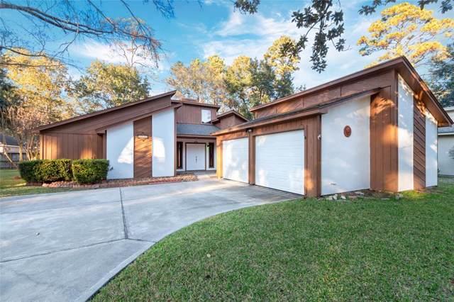 3215 Hemingway Drive, Montgomery, TX 77356 (MLS #41463462) :: Texas Home Shop Realty
