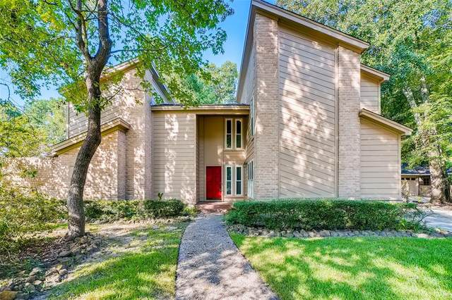 3418 Maple Park Drive, Houston, TX 77339 (MLS #41465560) :: The Wendy Sherman Team