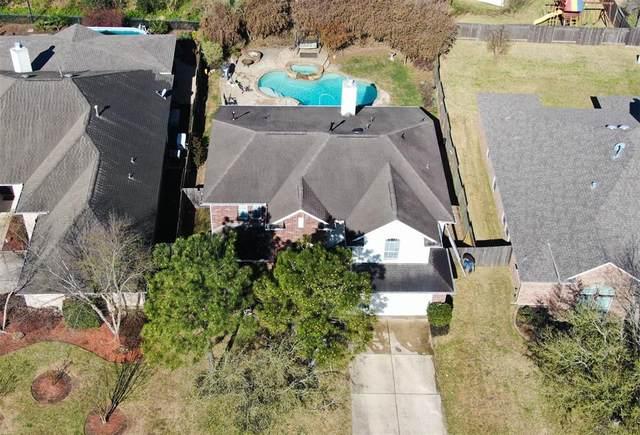 13419 Caney Springs Lane, Houston, TX 77044 (MLS #41466922) :: Christy Buck Team