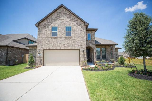 3522 Willow Fin Way, Richmond, TX 77406 (MLS #41467485) :: The Jill Smith Team