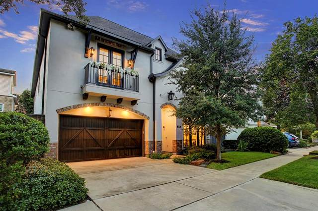 2118 Morse Street, Houston, TX 77019 (MLS #41469718) :: The SOLD by George Team
