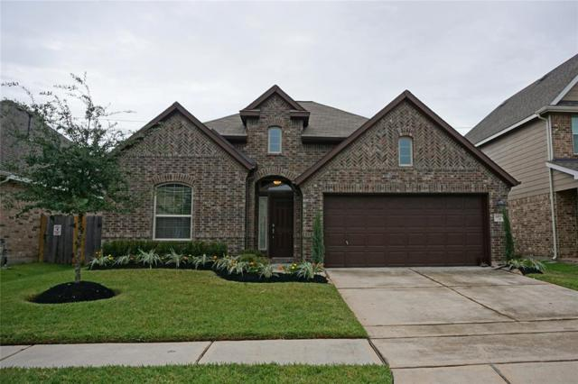 14539 Carmine Glen Drive, Houston, TX 77049 (MLS #41470406) :: Connect Realty