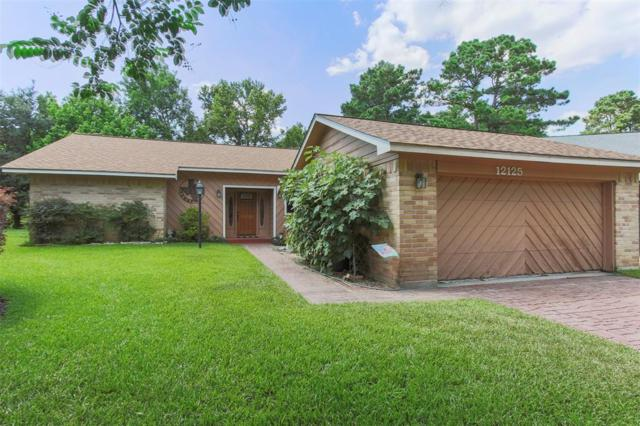 12125 Maverick Drive, Willis, TX 77378 (MLS #41472828) :: Texas Home Shop Realty