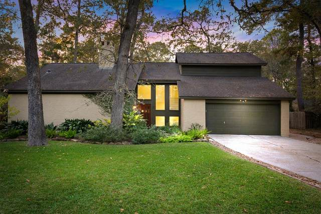 10911 N Millbend Drive, The Woodlands, TX 77380 (MLS #4147583) :: TEXdot Realtors, Inc.