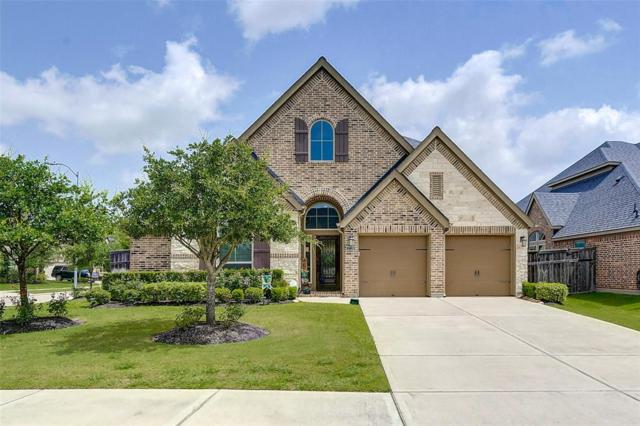 27130 Cross Pointe Court, Fulshear, TX 77441 (MLS #41476339) :: Lion Realty Group / Exceed Realty