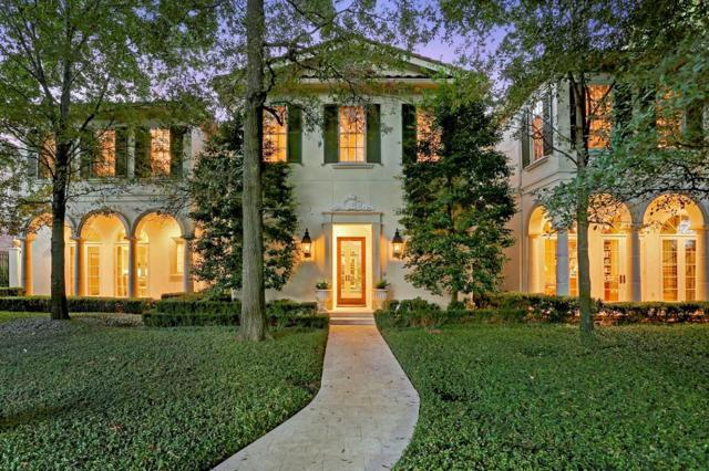 8602 Stable Crest Boulevard, Houston, TX 77024 (MLS #41476358) :: Caskey Realty