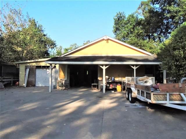 11155 Percy Road, Houston, TX 77093 (MLS #41481410) :: Texas Home Shop Realty