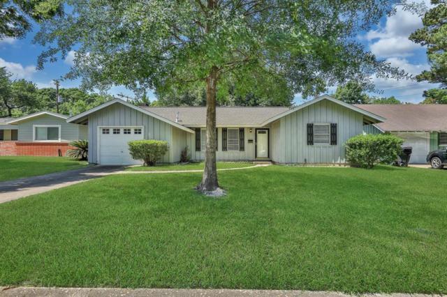4914 Nina Lee Lane, Houston, TX 77092 (MLS #4148658) :: Magnolia Realty