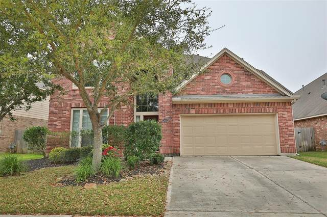 26615 Becker Pines Lane, Katy, TX 77494 (MLS #41487349) :: The SOLD by George Team
