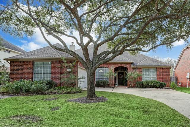 3222 Shadowleaf Drive, Houston, TX 77082 (MLS #4149111) :: The Parodi Team at Realty Associates