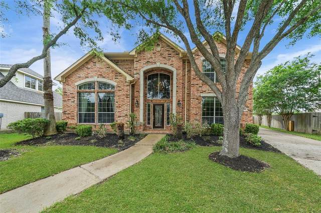 7106 Tessa Lakes Court, Sugar Land, TX 77479 (MLS #41494044) :: Lisa Marie Group | RE/MAX Grand