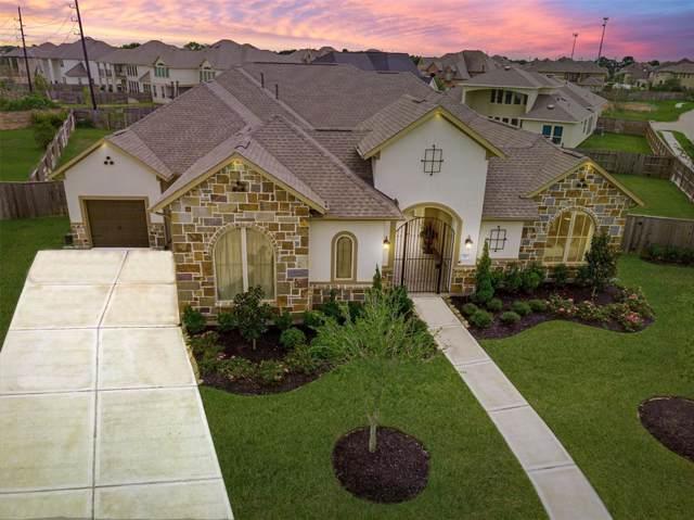 2507 Winsford Horizon Lane, Katy, TX 77494 (MLS #4149471) :: Texas Home Shop Realty