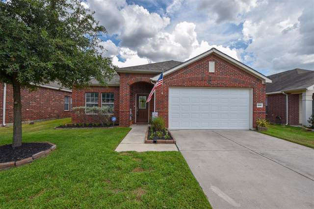 18826 Lantern Cove Lane, Tomball, TX 77375 (MLS #4149476) :: The Parodi Team at Realty Associates