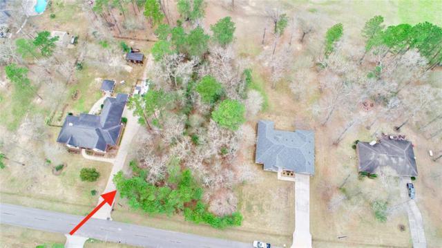 27511 Golf View Lane, Huffman, TX 77336 (MLS #41494824) :: Texas Home Shop Realty
