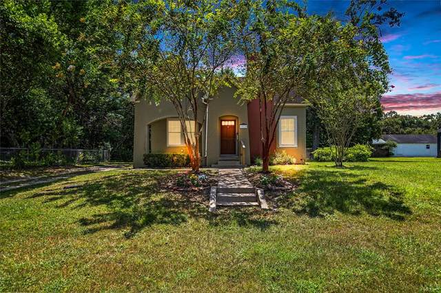 1812 Grand Avenue, Liberty, TX 77575 (MLS #41495672) :: All Cities USA Realty